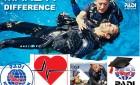 Rescue Dag zondag 2 Oktober voor alle clubleden van DCNV en de Seawolfs  maar ook voor mensen van buitenaf .