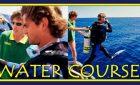 Gratis Zoop duikcomputer t.w.v. 199.- of 100.- korting  bij een Openwater & Advanced duik cursus.